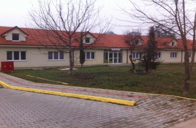 Училиште во Кисела Вода