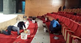 Македонски театар