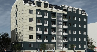 Зграда