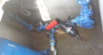 Реконструкција - Обнова на систем за полевање